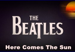 'Here Comes The Sun' meest populaire Beatles track op Spotify.