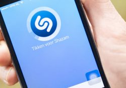 Apple neemt Shazam over.