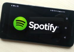 Spotify Premium Duo (nog niet in Nederland).